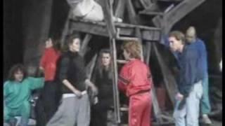 Les Misérables på Det Norske Teatret (1988)