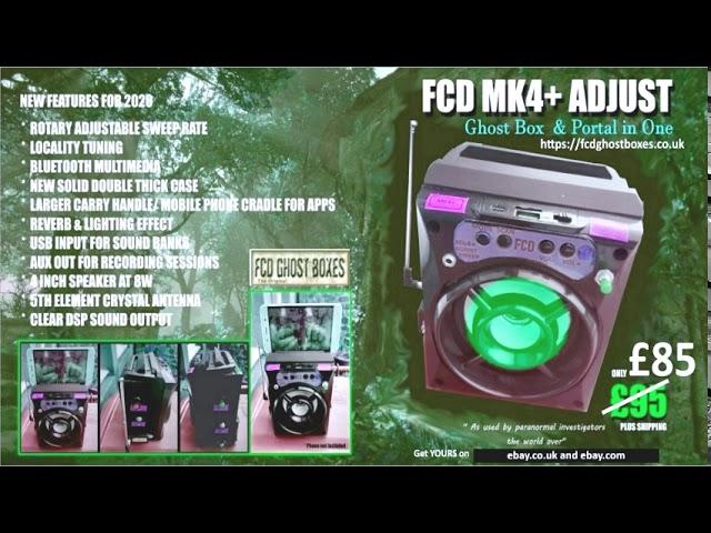 MK4+ Adjust advert