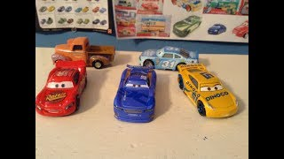 Disney Cars Inaccurate error cars reviews-Part 3
