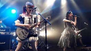 "Band-Maid ""Glory""Live Paris 2019"
