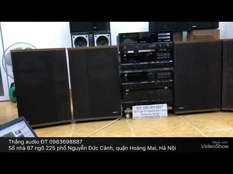 Bose 501 series 4 xứng tầm đẳng cấp mới về Thắng audio 0983698887