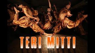 Teri Mitti - Kesari | Dance Choreography  | Akshay Kumar & Parineeti | B Praak | by Zenith