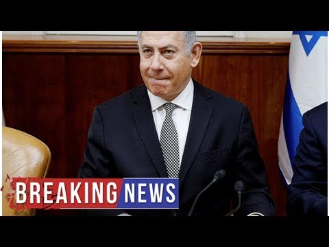 Netanyahu questioned for first time in telecoms corruption case | by News People Today