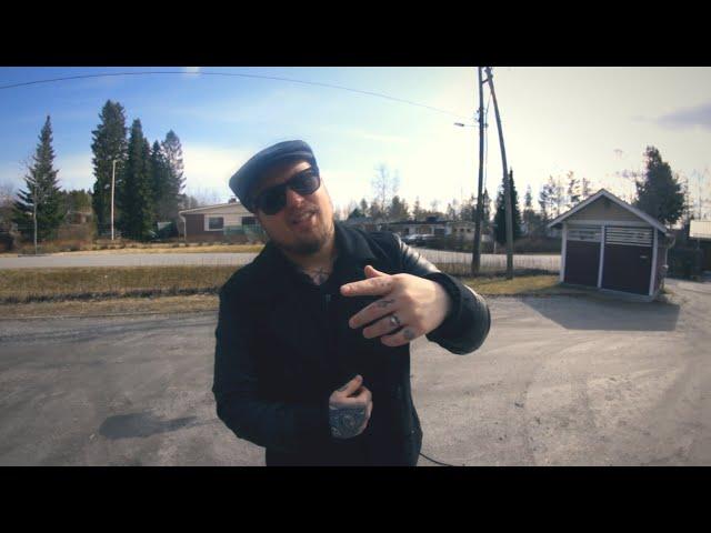 MC MANE - COLD SUMMER FREESTYLE