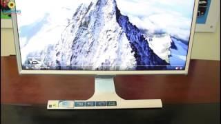 Màn hình Samsung LS24E360HL/XV