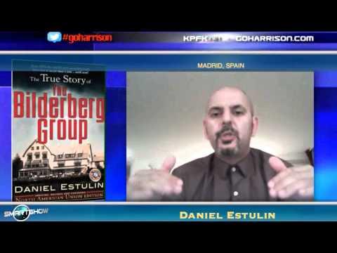 Undercover Bilderberg Group Investigation Shows Proof & Plans