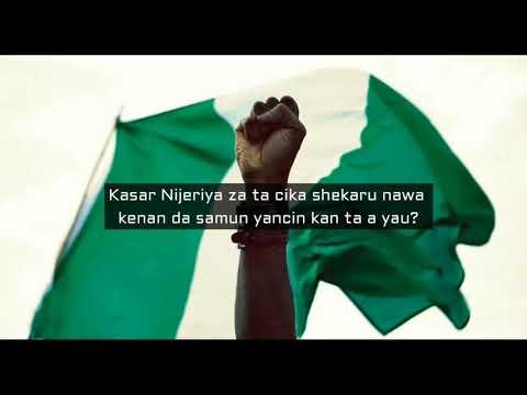 Nijeriya Ta Cika Shekara 57