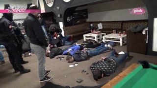 Ekskluzivno! Pogledajte šta se dešavalo u bunkeru Velje Nevolje nakon što je upala policija