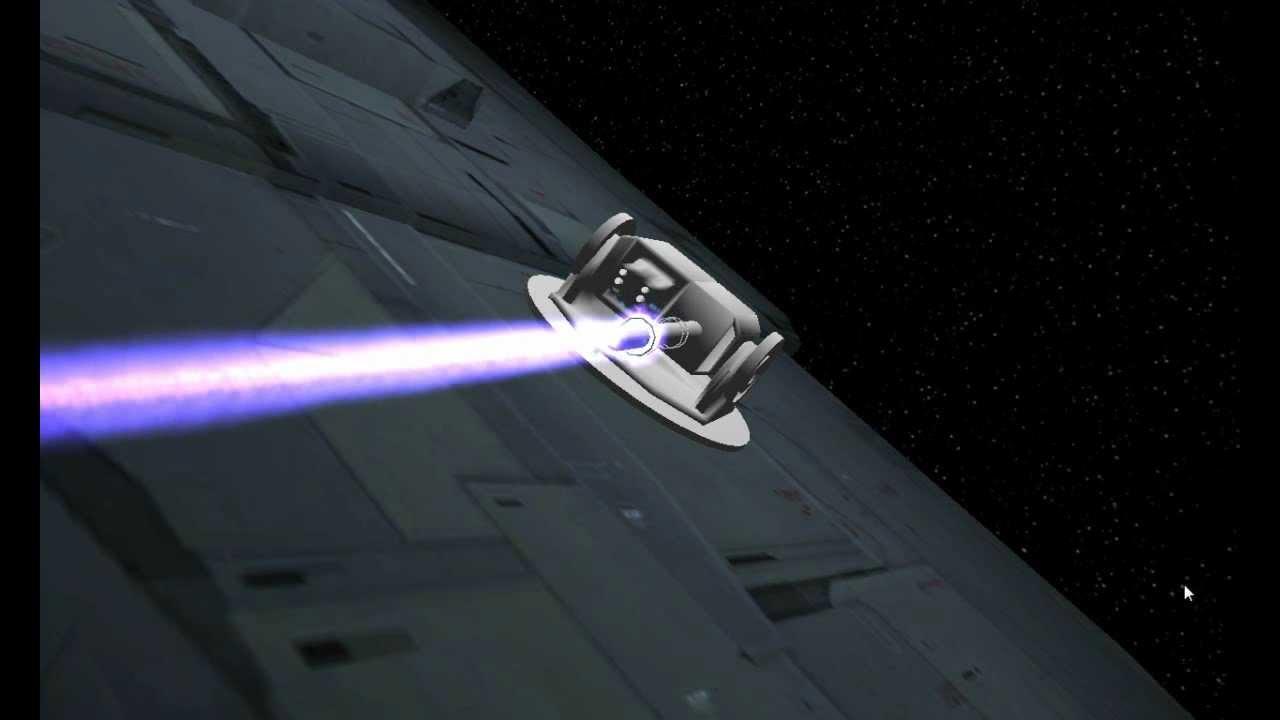 the black hole laser gun - photo #48