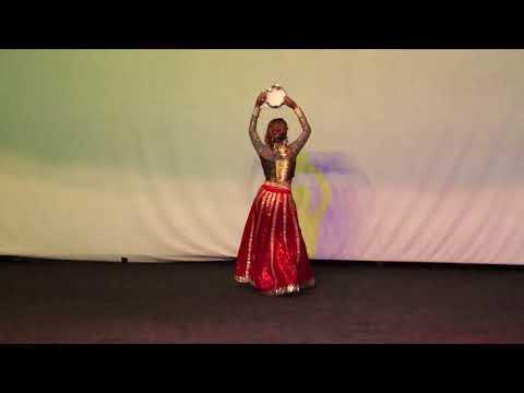 Adventure island dance show
