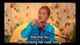SỐNG TRONG NIỀM VUI - CHING HAI - 824 -LIVE IN JOY