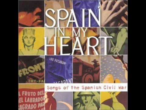 """Spain in my heart"""
