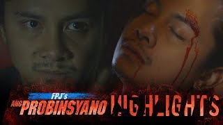FPJ's Ang Probinsyano: Marco puts his life in danger