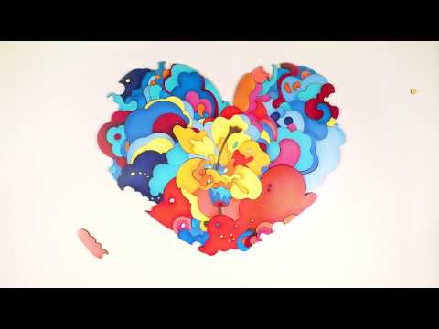 Jason Mraz - Love Is Still the Answer [Official Video]