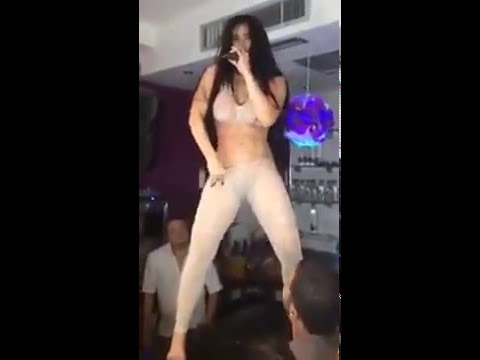 Сексвалное танец
