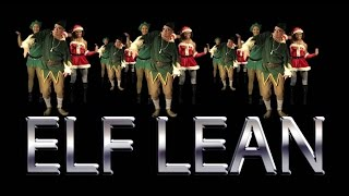 Robby the Elf - The Elf Lean (Official Video)