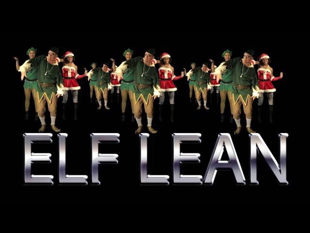 Robby the Elf - The Elf Lean
