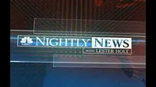NIGHTLY NEWS WITH LESTER HOLT OFFICIALLY TAPS JENN SUOZZO AS EXEC PRODUCER