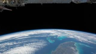 Central U.S., Florida & Caribbean Sea - Earth From Space