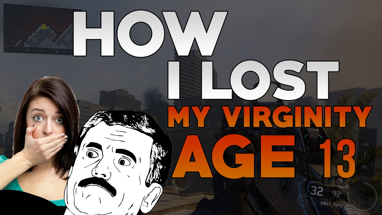 How I Lost My Virginity Age 13 - Youtube-4881