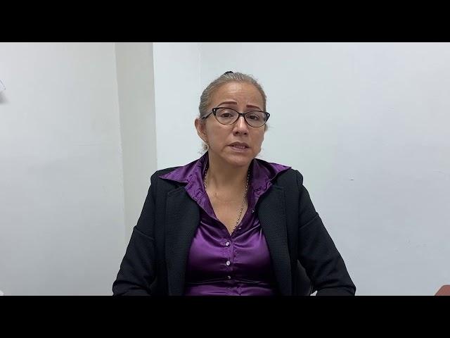 En búsqueda de familiares fallecidos durante la pandemia - Soraya Diaz