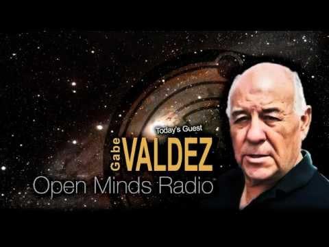 Gabe Valdez talks about cattle mutilations | Open Minds Radio