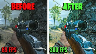 BEST PC Settings for Call of Duty: Vanguard! (Maximize FPS \\u0026 Visibility)