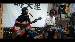 소녀와가로등 ㅡ가수 제이해밀 (소공연)