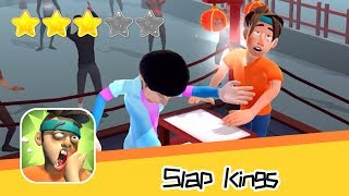 Slap Kings - Gameguru - Walkthrough Become world's best slapper Recommend index three stars