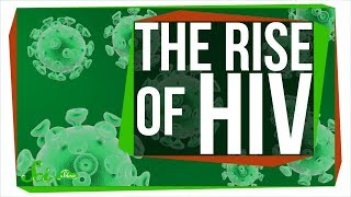 Download How a Sick Chimp Led to a Global Pandemic: The Rise of HIV Mp3 and Videos