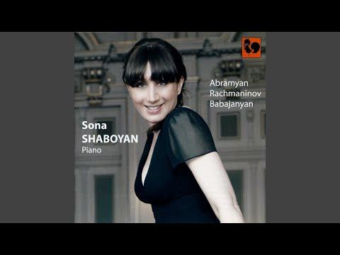 Piano Sonata No. 2 in B-Flat Minor, Op. 36: I. Allegro Agitato