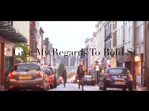 a.P.A.t.T. -  Give My Regards To Bold St