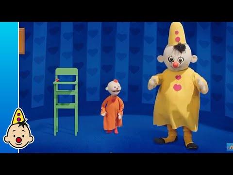 Bumba - Babilu apprend à marcher