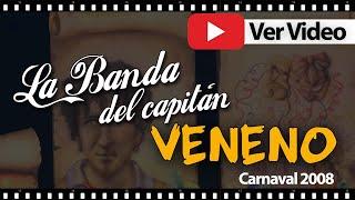 La Banda del Capitán Veneno | JUAN CARLOS PRESENTA EL PASOD...