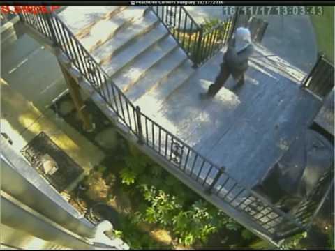 Peachtree Corners Burglary
