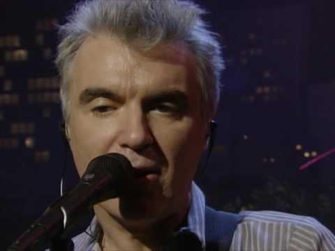 David Byrne -