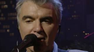 "David Byrne - ""I Wanna Dance With Somebody"" [Live from Austin, TX]"
