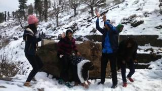 VideoBlogging: Nathatop, J&K, India