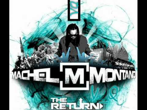 Machel Montano-Whistle And Whine Lyrics 2011 {Gyal Wuk} {Whistle Riddim}
