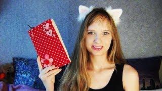 Как сделать Личный Дневник? How to make your Diary?(, 2014-06-09T11:57:15.000Z)