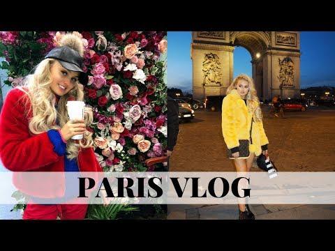 Paris Vlog // DAY 1 // Best friends take Paris // Sacré-Coeur