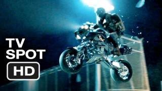 G.I. Joe 2: Retaliation TV SPOT #1 - BIG GAME - Dwayne Johnson, Bruce Willis Movie (2012) HD
