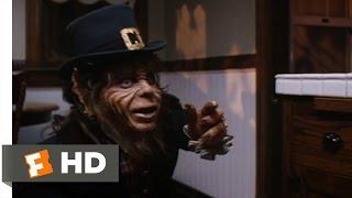Leprechaun 2 (4/11) Movie CLIP - A Proper Leprechaun Wedding (1994) HD