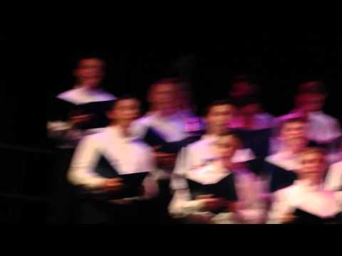 Malvern Preparatory School Liturgical Music: All These Things That I Have Done