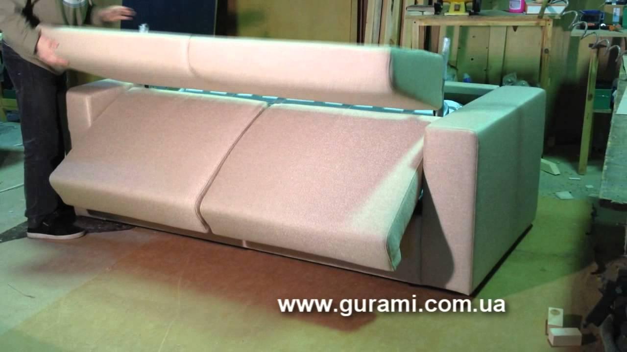Готовы предложить прямой диван механизм пума по низкой цене в каталоге интернет-магазина тканевой мебели. Доставку по москве и области.