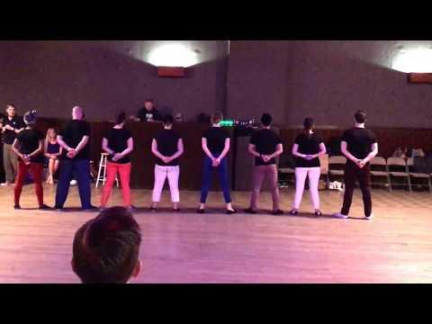 Tulsa Team - BlueBonnet Bash 2017