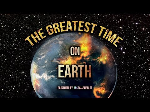 IUIC: The Greatest Time On Earth!!!