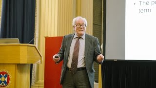 Patrick Minford - The Brexit Calculus