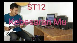 Download Mp3 St12 - Kebesaran Mu  Guitar Cover
