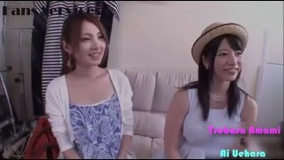 Download Video Tsubasa amami & Ai Uehara trong buổi gặp mặt fan MP3 3GP MP4